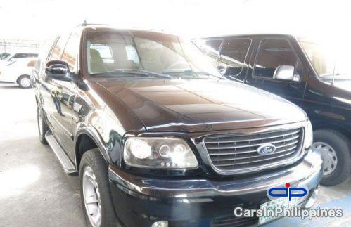 Ford Expedition Automatic 2002 - image 2