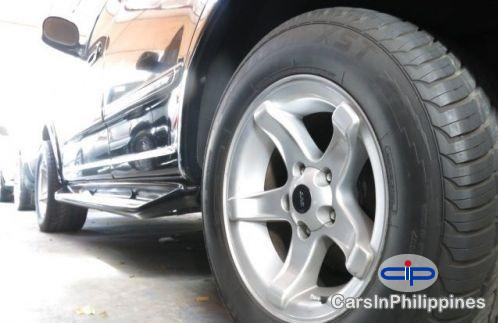 Ford Expedition Automatic 2002 in Apayao