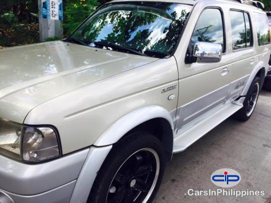 Picture of Ford Everest Automatic 2011