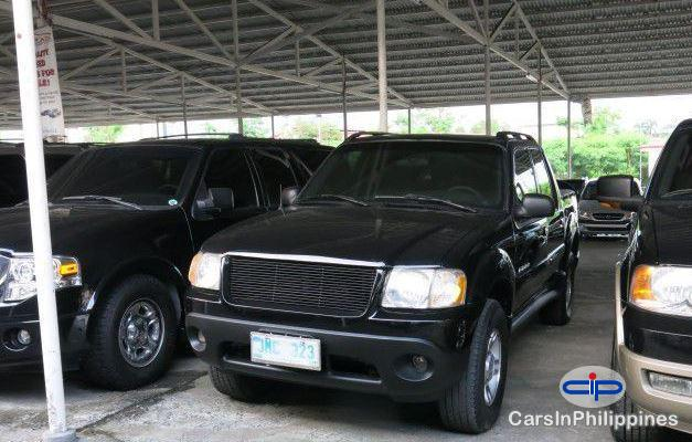 Pictures of Ford Explorer