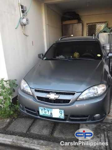Picture of Chevrolet Optra Automatic
