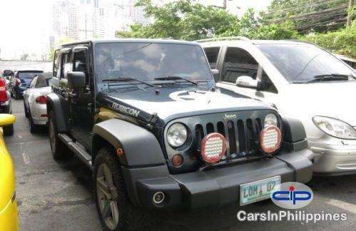 Picture of Jeep Automatic 2008