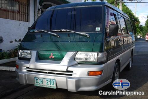 Picture of Mitsubishi L300