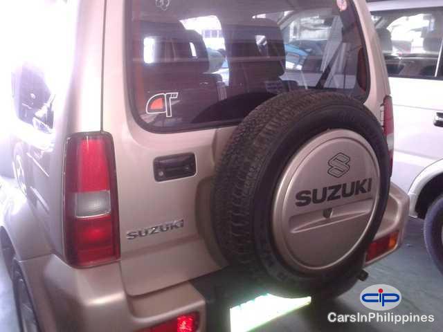 Picture of Suzuki Jimny Automatic 2009