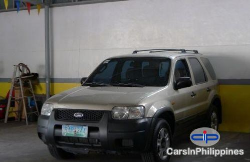 Picture of Ford Escape Automatic 2004