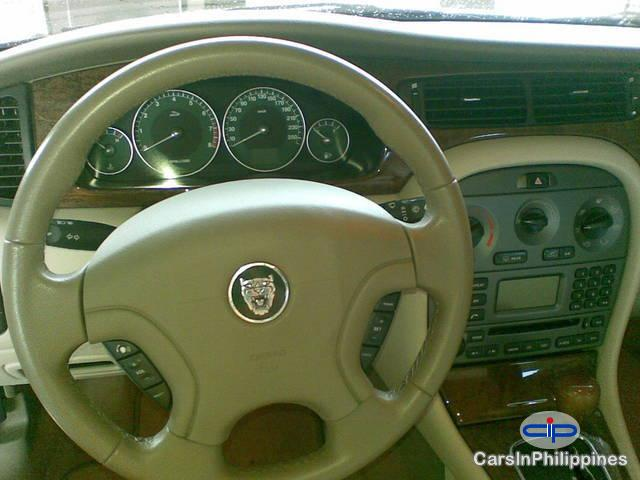 Picture of Jaguar X-type Automatic 2003