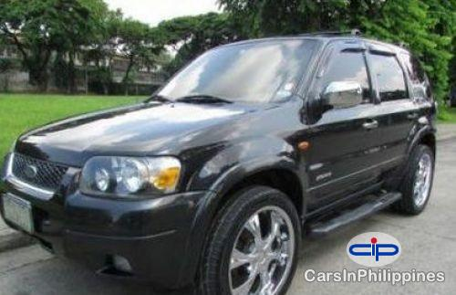 Picture of Ford Escape Automatic 2006
