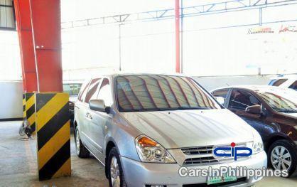 Picture of Kia Carnival Automatic 2010