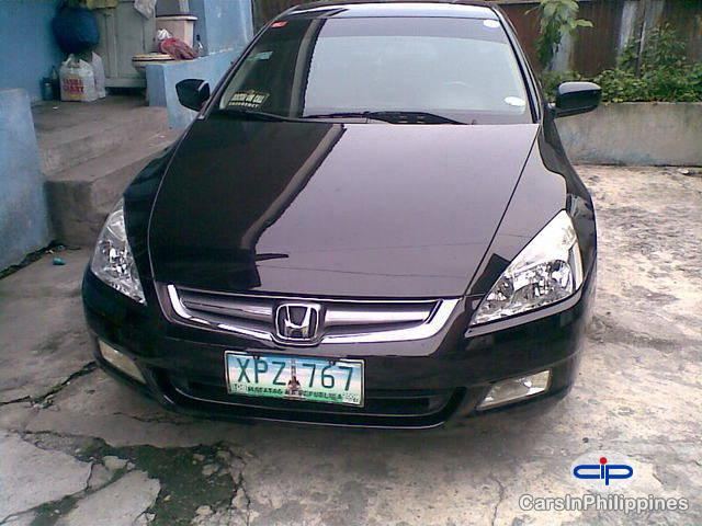 Picture of Honda Accord Automatic 2005