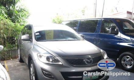 Picture of Mazda CX-9 Automatic 2011