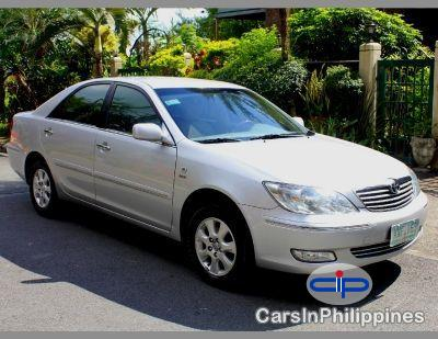 Picture of Toyota Camry Automatic 2004