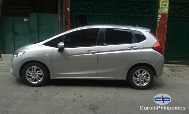 Picture of Honda Jazz Automatic