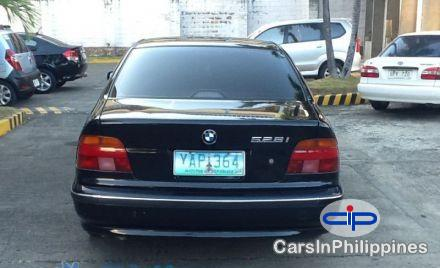 Picture of BMW 5 Series Automatic 2007