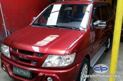 Picture of Isuzu Crosswind Automatic 2007