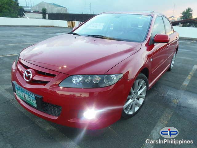 Picture of Mazda Mazda6 Automatic