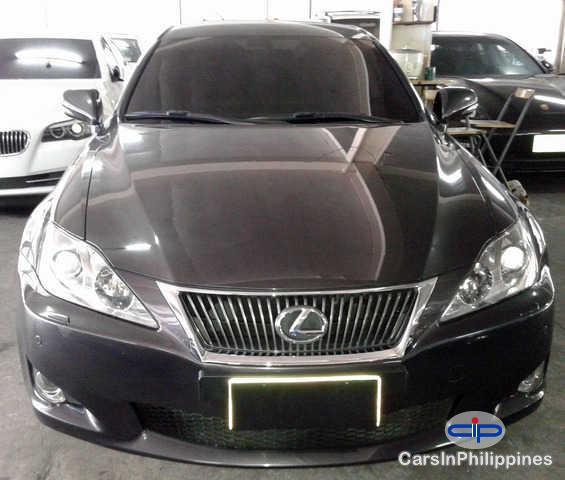 Picture of Lexus IS Automatic 2010