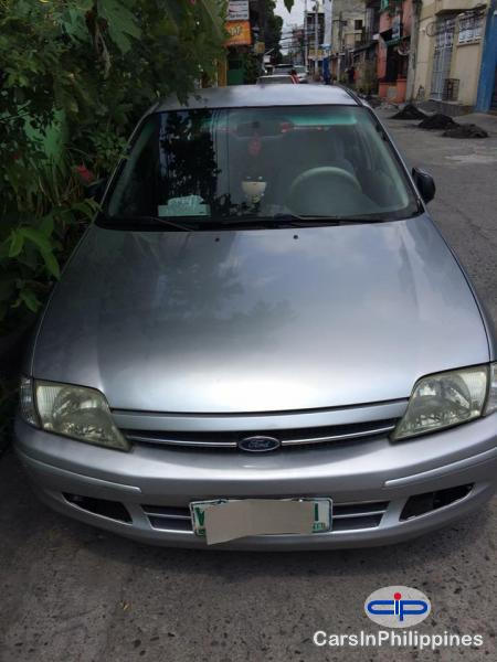 Picture of Ford Lynx Automatic 2002