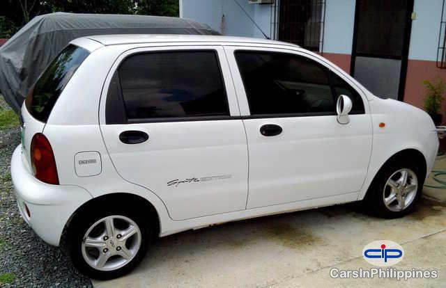 Pictures of Chery QQ Manual 2009