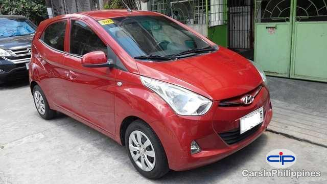 Pictures of Hyundai Eon Automatic