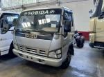 Isuzu NPR Cab & Chassis 4x2 6wheeler Manual 2019