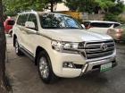 Toyota Land Cruiser Automatic