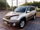 Toyota RAV4 Manual 2004