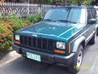Jeep Cherokee Manual 1998