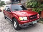 Ford Explorer Automatic 2015