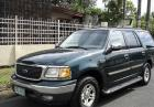 Ford Expedition Manual 2002