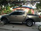 Mitsubishi Strada Manual 2010