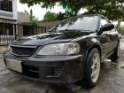 Honda City Manual 2000