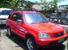 Honda CR-V Automatic 1998