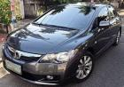 Honda Civic Automatic