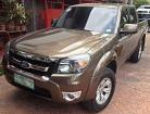Ford Ranger Automatic 2011