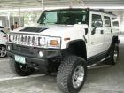 Hummer H2 Automatic 2005