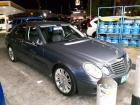 Mercedes Benz Automatic