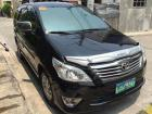Toyota Innova Manual 2013