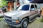 Chevrolet Silverado Automatic