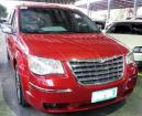 Chrysler Town n Country Automatic 2009