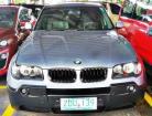 BMW X Manual 2006