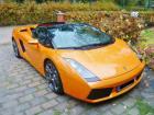 Lamborghini Gallardo Automatic 2014