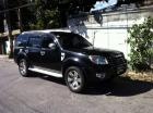 Ford Everest Automatic 2009