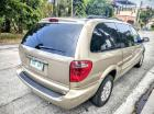 Chrysler Town n Country Automatic