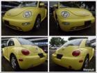 Volkswagen Beetle Automatic 2000