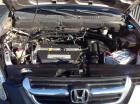 Honda CR-V Manual 2005