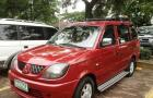 Mitsubishi Adventure Manual 2007