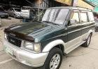 Isuzu Hi Lander Manual 2001