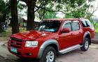 Ford Ranger Manual
