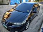 Honda City Manual