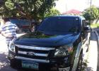 Ford Ranger Automatic 2010